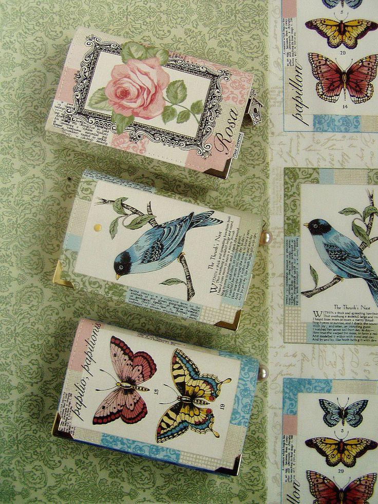 Handmade wallet...  www.hana-binarova.webnode.cz
