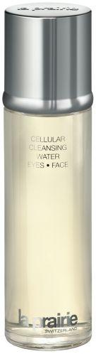 Быстрое, эффективное и роскошное тонизирующее средство мгновенно удаляет все следы макияжа с лица и кожи вокруг глаз, без участия воды. Оно не только превосходно очищает кожу, но и смягчает, помогает улучшить её способность удерживать влагу, что обеспечивает оптимальный баланс увлажнения. Идеальное средство для женщин, желающих мгновенно изменить макияж в течение дня.      Нанесите средство на ватный тампон и деликатными нисходящими движениями очистьте кожу вокруг глаз. Другим тампоном...