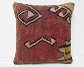 unique kilim pillow hippie pillow case country pillow cover kilim cushion cover outdoor pillow set throw pillow sofa bedroom pillow 26292