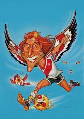 Claudio Caniggia - River Plate