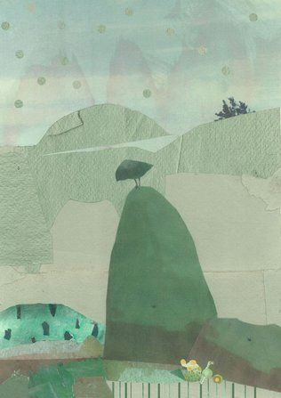 Danish illustrator Kirstine Falk