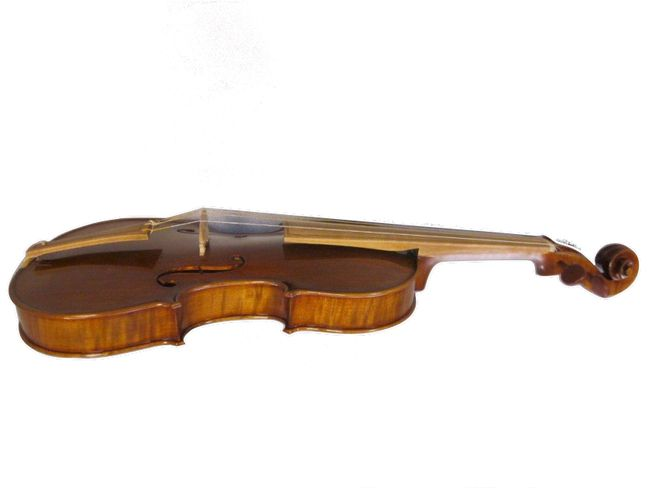 Soloist Early to Mid 18th Century Baroque Violin