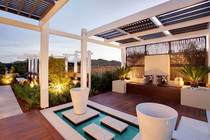 Stunning Alfresco Monte Carlo Display Home By Mcdonald