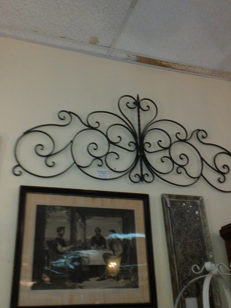 126 best images about iron work decor on pinterest for Egg tray wall hanging