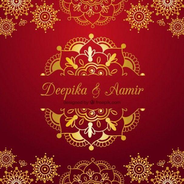 12 Doubts You Should Clarify About Hindu Wedding Invitation Template Hindu Wedding Invitati