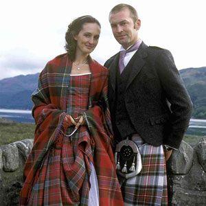 ~: Bonnie Scotland, Things Scottish, Traditional Dresses, Tartan Plaid, Scottish Style, Scottish Clothing, Scottish Costumes, Scottish Wedding, Scottish Dresses