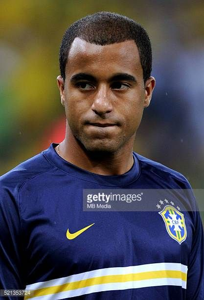 Conmebol_Concacaf Copa America Centenario 2016 Brazil National Team Lucas Rodrigues Moura da Silva