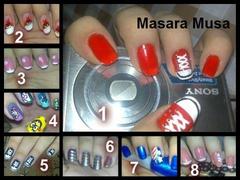 72 best do it yourself girls manicure images on pinterest find this pin and more on do it yourself girls manicure by diyyourselfgirl solutioingenieria Gallery