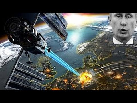 Jeff Rense & Preston James Russian Super Torpedo Shocker VIP.!!!