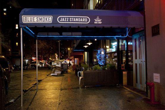 Birdland Jazz Club NYC | Live Jazz Music Manhattan