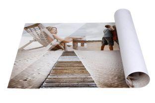 Maak eenvoudig een prachtige poster van bijvoorbeeld die mooie vakantiefoto. Nu op echt fotopapier. #poster #fotocadeau