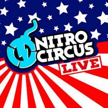 Nitro Circus Live #408  #nitrocircuslive