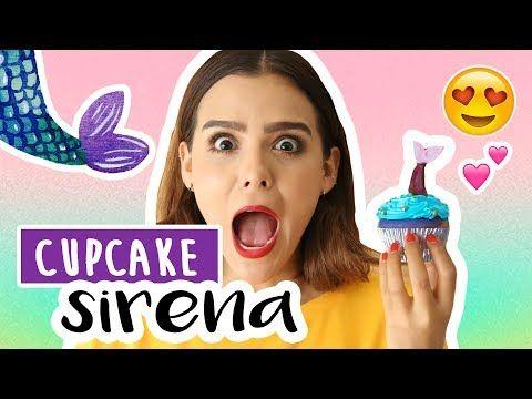 ¡HAZ LOS CUPCAKES MÁS HERMOSOS DEL MUNDO! ♥ - Yuya - YouTube