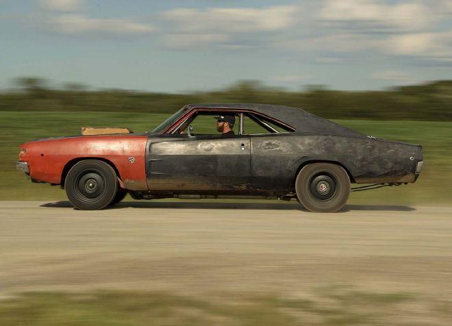 Secrets of Roadkill's General Mayhem Hellcat Engine Swap
