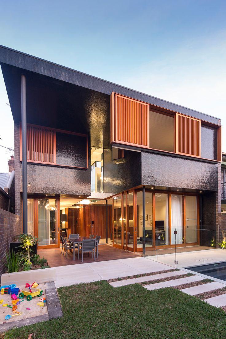 The Spiegel Haus By Carterwilliamson Architects