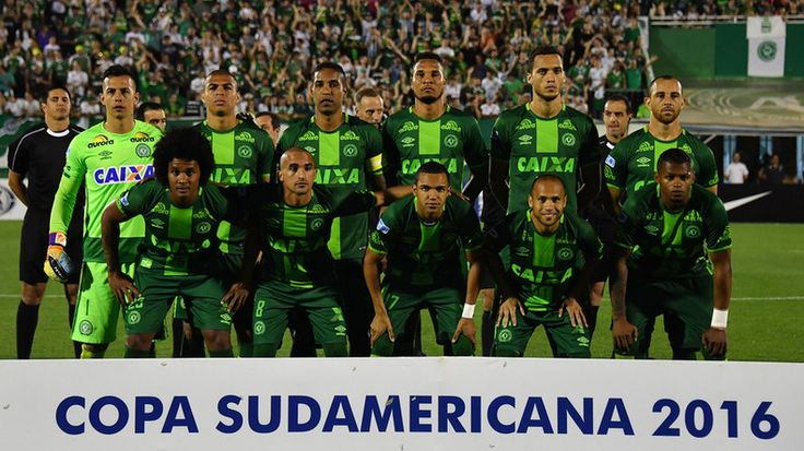 Plane carrying Brazilian football team missing in Colombia  reports