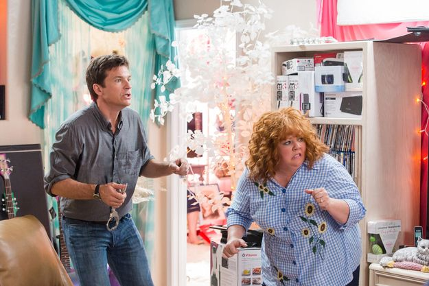 """Identity Thief"" And Hollywood's Narrow Road For Overweight Actresses"