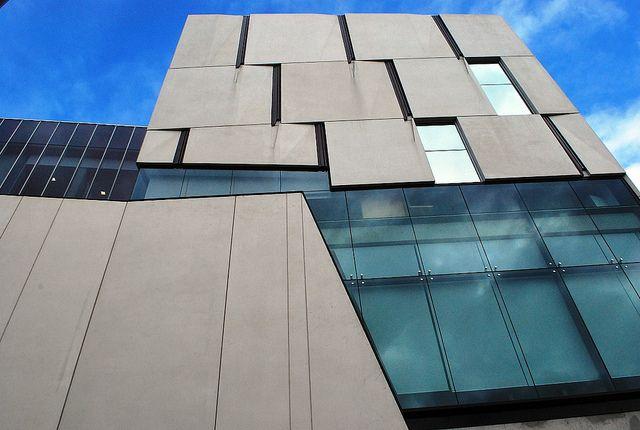 UniSA Hawke Building