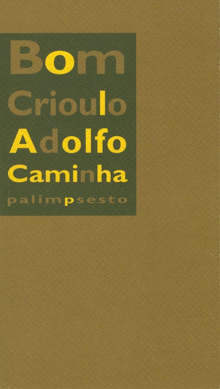 Um magnífico romance brasileiro, pioneiro da literatura homoerótica universal. Saber mais: http://www.palimpsesto-editora.pt/bom-crioulo.html Sobre o autor: http://www.palimpsesto-editora.pt/adolfo-caminha.html Comprar o livro: http://www.palimpsesto-editora.pt/livraria.html