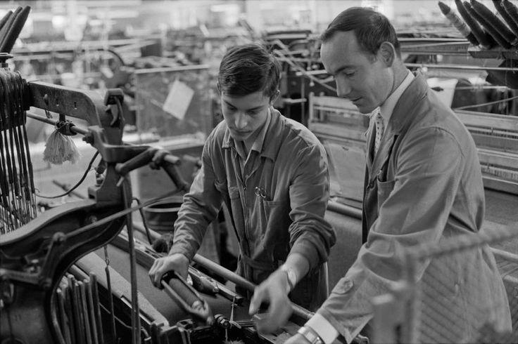 Ein Nehmen und Geben – Die Tuchfabrik Schild AG ist fertig beschrieben