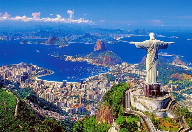 TU TIEMPO LIBRE: RIO DE JANEIRO - Brasil