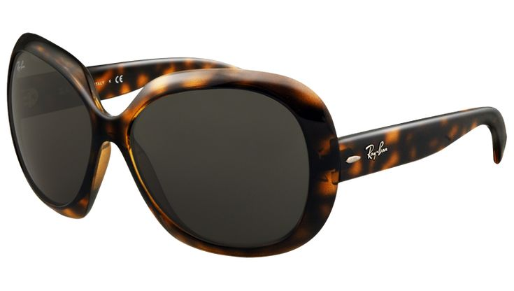 Ray-Ban Sunglasses - Collection Sun - RB4098 - 710/71 - JACKIE OHH II | Official Ray-Ban Web Site - Netherlands