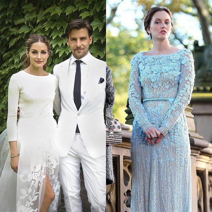 Awesome Blair Waldorf Bridesmaid Dresses Mold - Wedding Dress Ideas ...