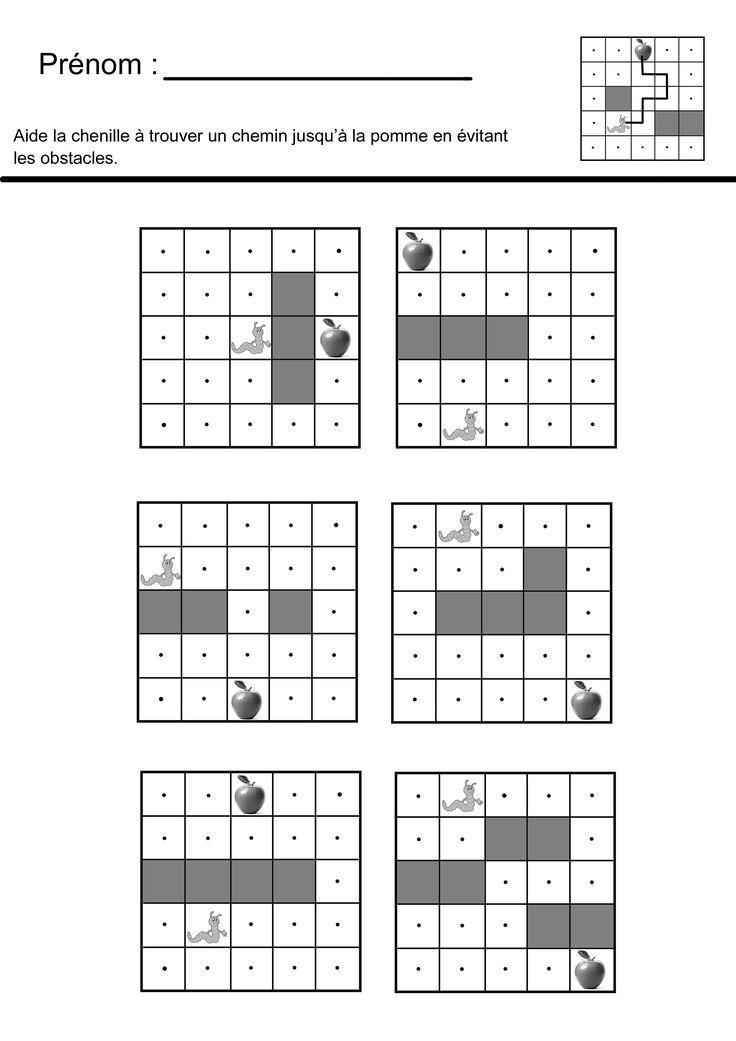 112 best logicki redosled images on pinterest for Apprendre a dessiner une maison
