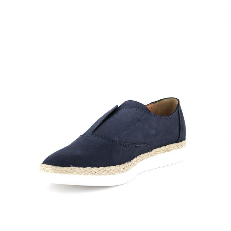 Womens Ubn Solna Denim, Chaussures de Randonnée Basses Femme, Bleu (Jeans), 42 EUVaude