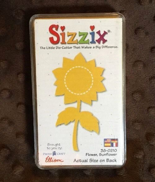 sizzix die cutter instructions