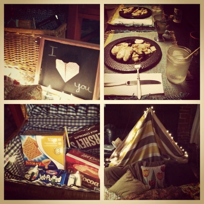 Best At Home Date Nights Ideas On Pinterest Ideas For Date
