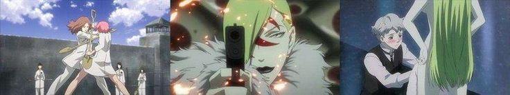 Shangri-La VOSTFR/VF DVD | Animes-Mangas-DDL