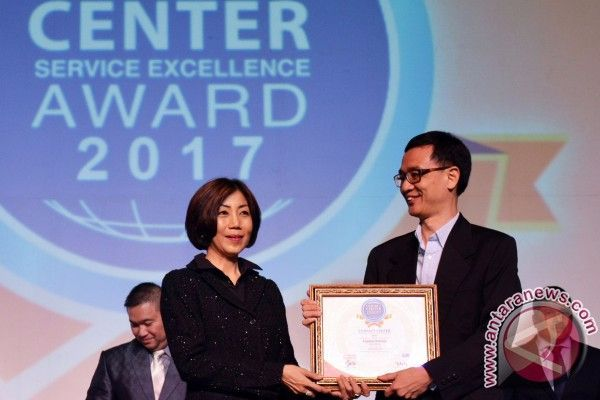 Toyota Astra Motor Dapat Penghargaan 6 tahun berturut-turut  pelayanan terbaik.