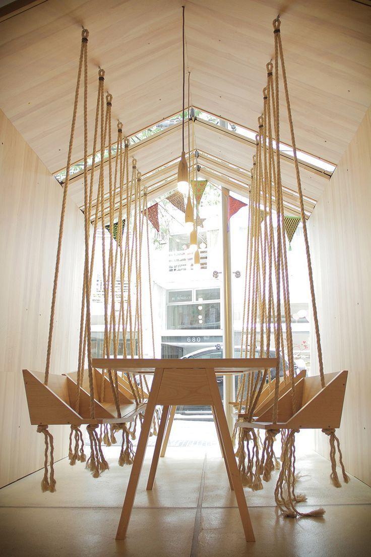 Fiii Fun House: A Restaurant Like No Other