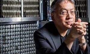 Kazuo Ishiguro wins the Nobel prize in literature 2017 | Books | The Guardian