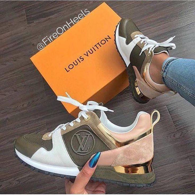 Trendy Women S High Heels Hot Or Not Louisvuitton Youfashion Net Leading Fashion Lifestyle Magazine Louis Vuitton Sneakers Louis Vuitton Shoes Shoes