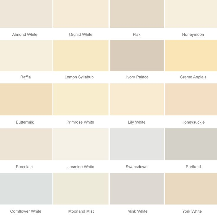 Dulux Colour Chart White Google Search