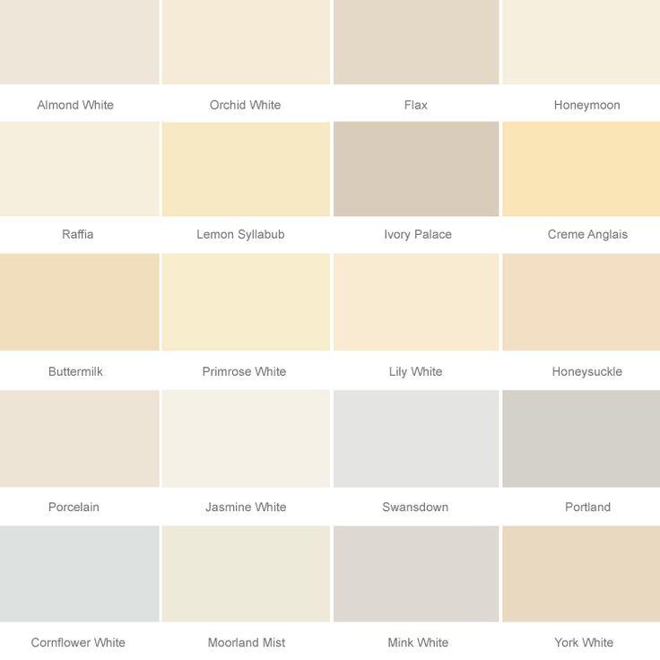 Dulux Colour Chart White Google Search