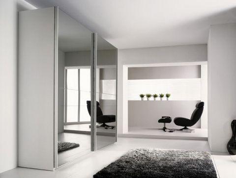biale szafy wnekowe z lustrem - Szukaj w Google