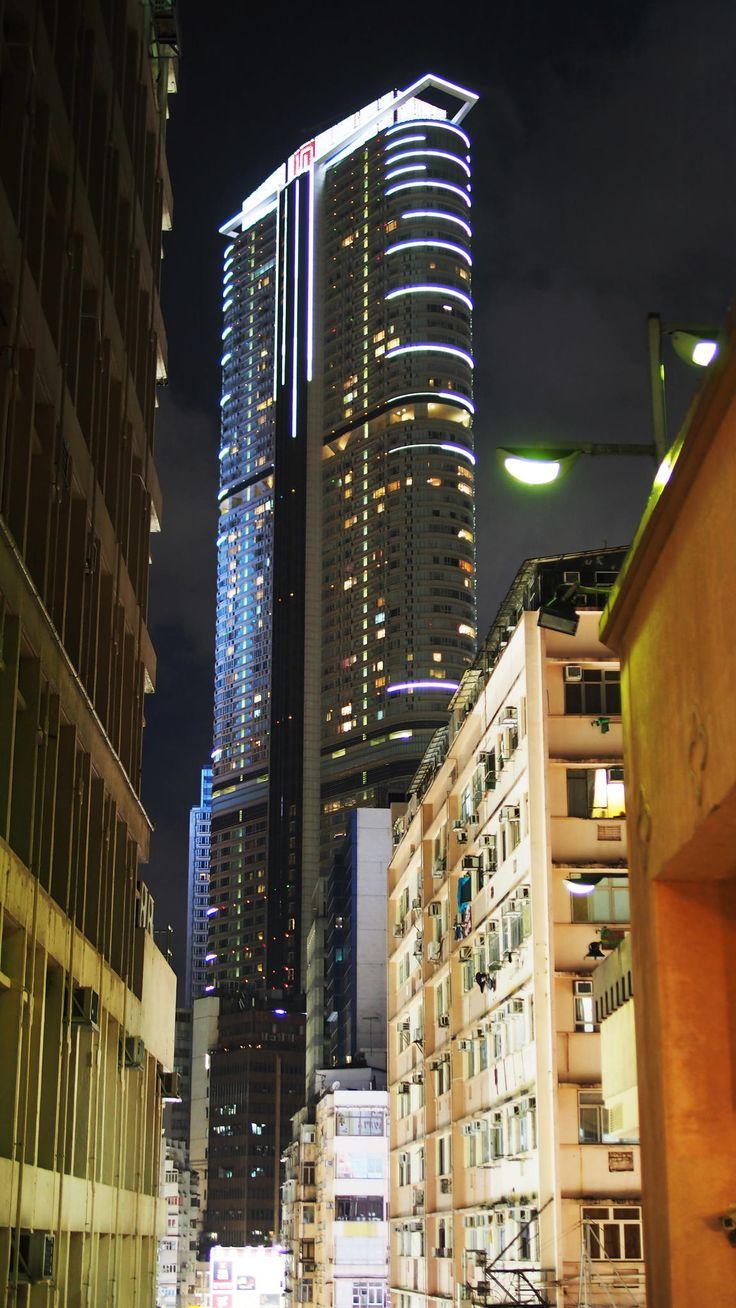 K11 Shopping Mall, Tsim Sha Tsui, Kowloon, Hong Kong