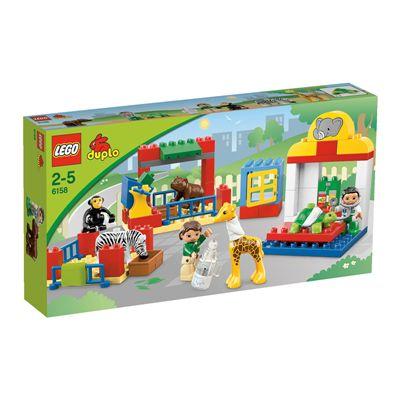 Lego® 6158 La clinique vétérinaire LEGO DUPLO