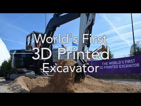 Digging In: Oak Ridge National Laboratory Creates World