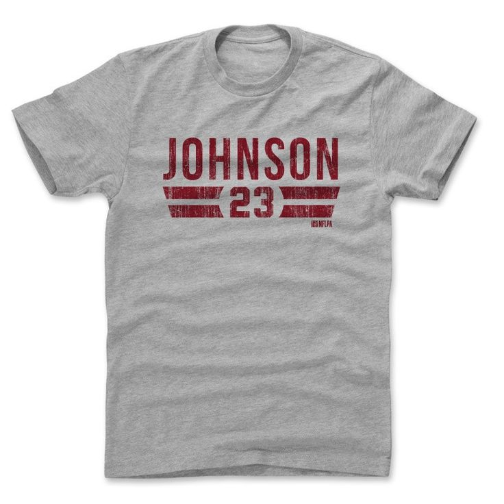Chris Johnson Font R