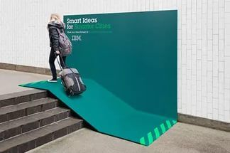 IBM. Smarter Cities