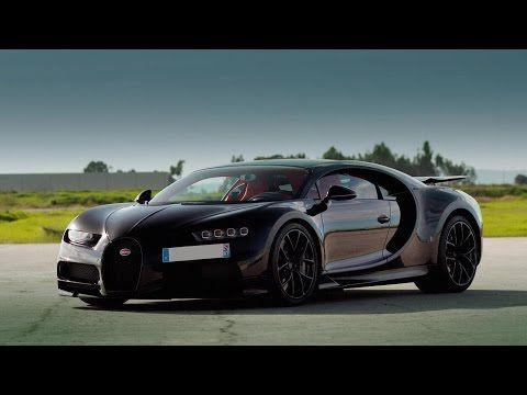 YouTube GRIP Bugatti Chiron  Folge 398 RTL2