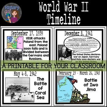 25+ best ideas about World war 2 timeline on Pinterest | Ww2 date ...