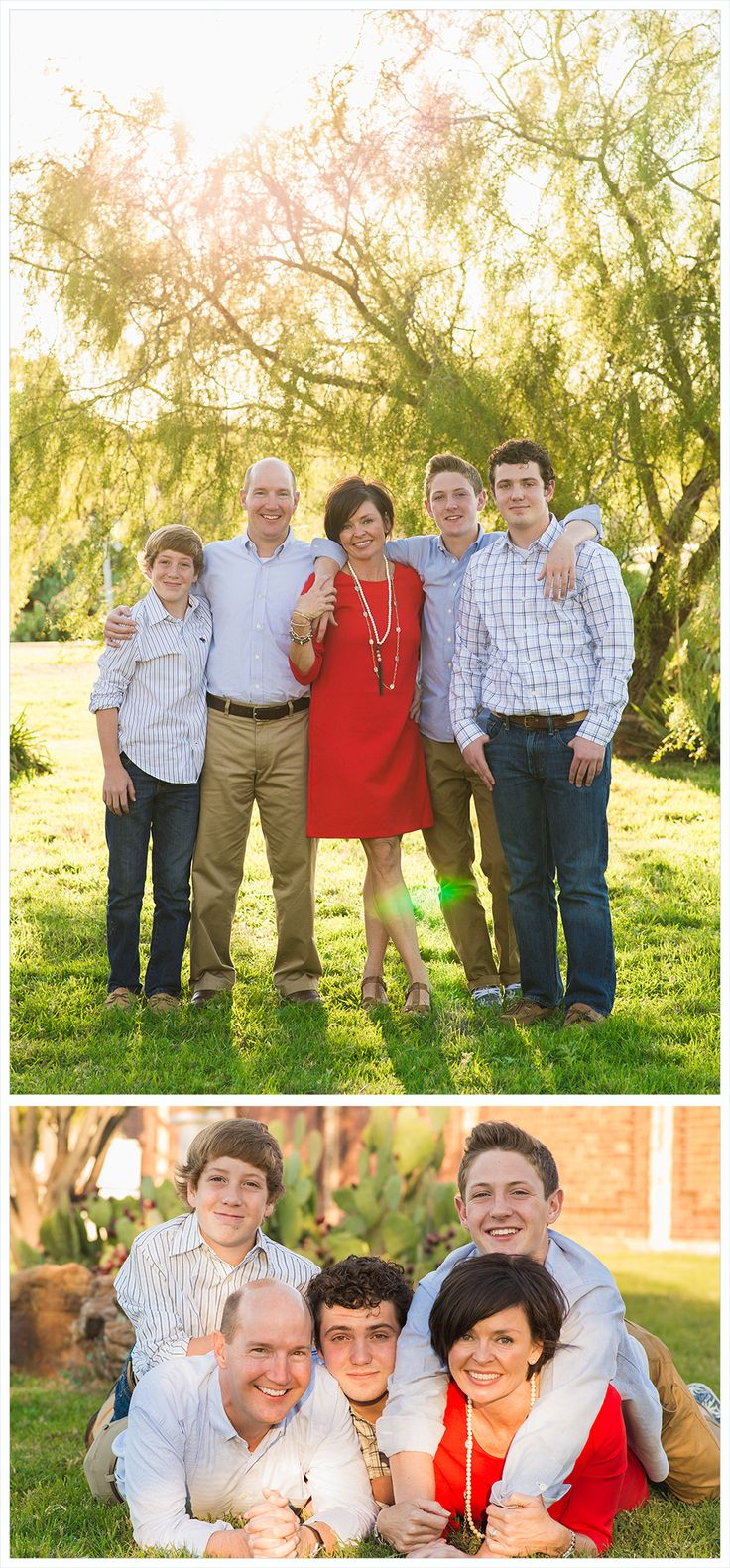 Adult family portraits, family portrait ideas, family picture poses, pose, adult siblings, family session, downtown, brothers