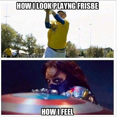 TRUE TRUE TRUE TRUE TRUE TRUE AS AN ULTIMATE FRISBEE ENTHUSIEST, THE TRUENESS OF IS INCREDIBLE!!! @StarWarsSandy