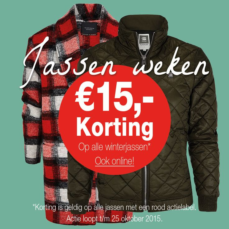 Shop nu je winterjas met €15,- korting op www.steegengamode.nl/jassenactie #jassen #winterjassen #jacks #fashion #mode #steegenga #autumnweather #jackets #mode