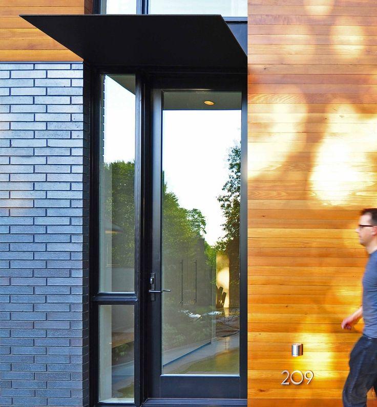 Nexus House / Johnsen Schmaling Architects